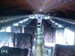 Nissan UD (BUS) for sale.