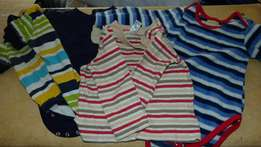 Boys 6-12 month clothing