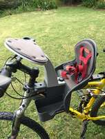 infant toddler bicycle chair