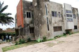 5 Bedroom Duplex for sale at Johnson Awe Off Oluyole Estate Ibadan