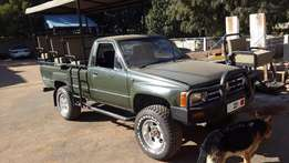 Game Viewer Hilux 4 X 4