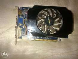 Gigabyte graphic card for sale