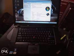UK used Lenovo core i5,8gig ram, 5hrs back up