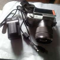 uk used Sony nex c3