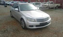 2009 Mercedes Benz C180 auto call khalick