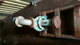 Centrifugal water pumps and more