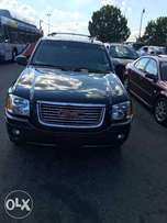 CLEAN GMC ENVOY not Registered
