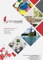 Domestic Cleaner with Instamaid