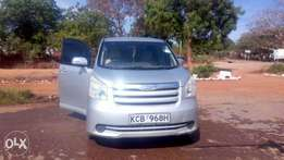 Toyota Noah Pristine Condition On Sale