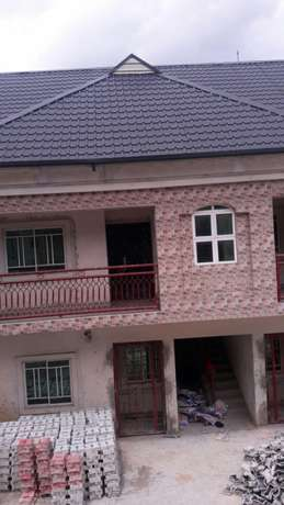 Coming Soon! Brand New 1 Bedroom Flat For Rent in Woji PH Port Harcourt - image 1