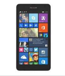 Lumia 535 Dual SIM, Ksh.4700, clean condition Nairobi CBD - image 1