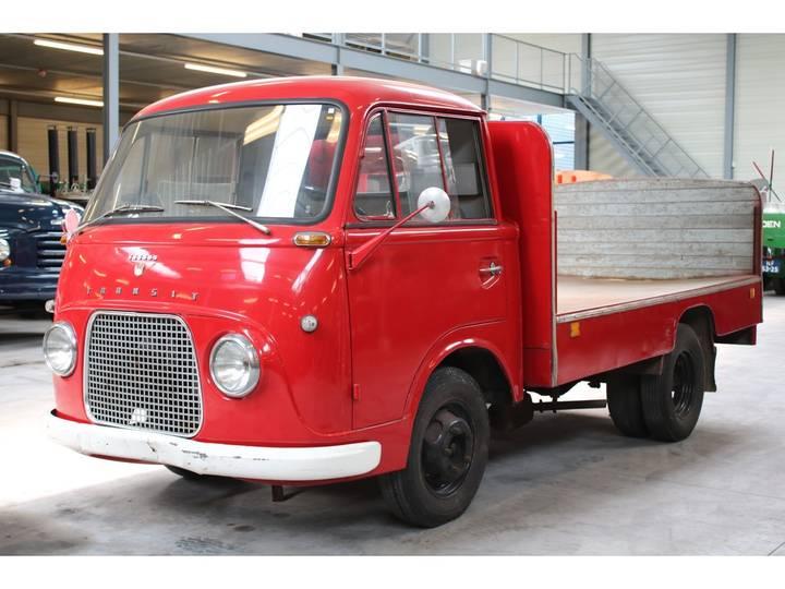 Ford TAUNUS TRANSIT - 1965