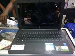 Hp 250 core i3 Laptop on sale at 1,300,000 shillings