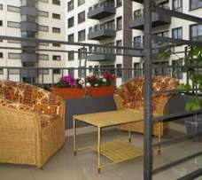 2bdroom Fully-furnishd Apartment at Rhapta Road, Westlands, at 150K