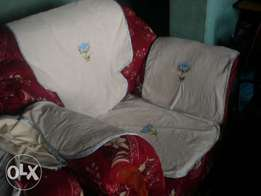 A Good 5-Seater Sofa Set for Sale - SPECIAL OFFER