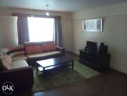Furnished 3bdrm to let in Riara