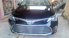 Extremely clean toks 2014 Toyota Avalon