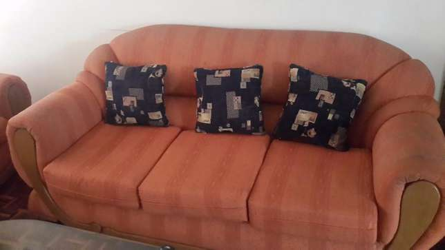 5 Seater Sofa Set , Westlands - image 3