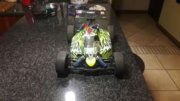 Gs nitro rc buggy for sale