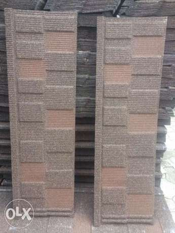 best of 2018 stone coated roofing sheet Lekki - image 2
