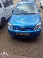 Quick sale! Toyota Runex KBS available at 700k asking price!