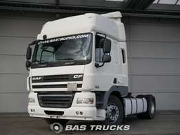 DAF CF85.410 - To be Imported