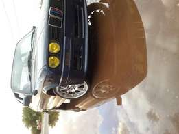 Bmw e30 320 2door for sale or to swop for a Bakkie or Bmw E36