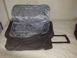 Voss Nylon 2 Wheeler luggage for sale