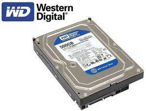Hard disk 500gb internal for Desktop Mombasa Island - image 2