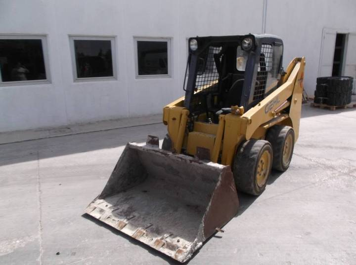Gehl 3635 - 2001