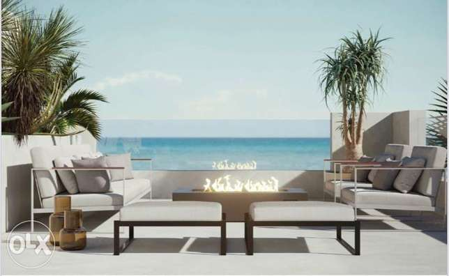 Pay 10% down payment and own a 2 bedrooms chalets in soma Bay الغردقة -  5