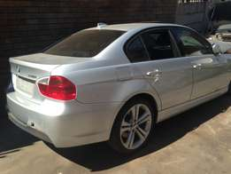 BMW E90 330i complete engine wiring loom for sale
