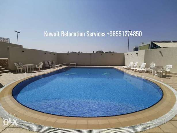 3bed apartment with Park view