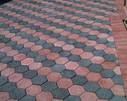 Paving at its best