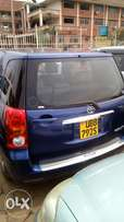 Toyota raum ubb on sale at 24m negotiable