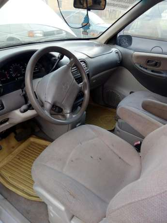 Tokunbo Nissan Quest Ibadan South West - image 3