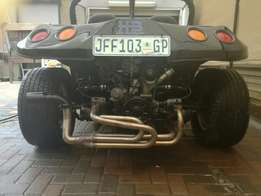 Beach buggy/ or to swap for same value Bakkie