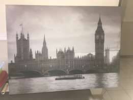 London canvas for sale