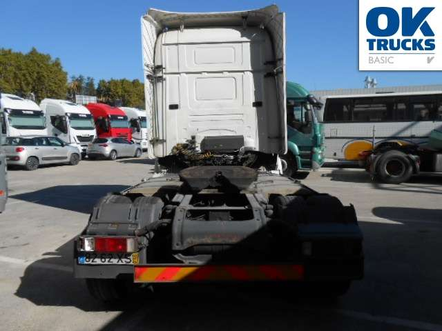 Scania 124420 Luftfeder - 2000 - image 7