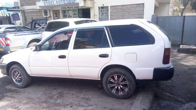 Sales of Toyota DX Makadara - image 3