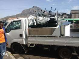 Capetown Removals