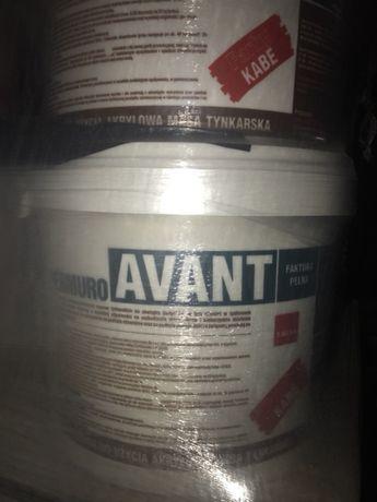 Kabe Permuro Avant Tynk Akrylowy 25kg Krakow Podgorze Olx Pl