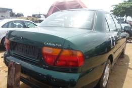 Mitsubishi Carisma 1999 model for sale in Accra