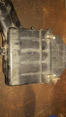Original Air box for all VW carburetor models. Kimdustria - image 2