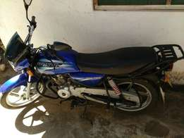 Bajaj Boxer motorbike Best condition with legal documents