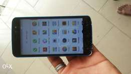 Neat Gionee P6 for sale