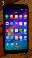 Samsung Galaxy Note 4 phone on sale