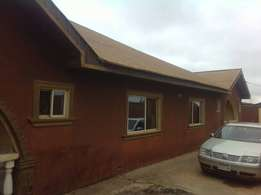 2 units of 3 bedrooms bungalow for sale at Iletuntun