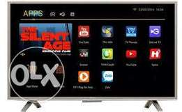 32 inches TCL smart tv