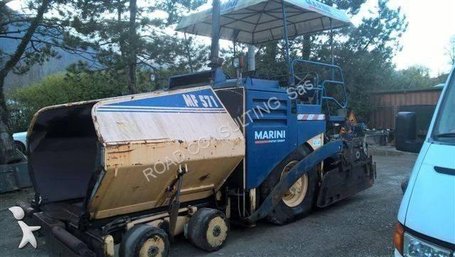 Marini MF 571 - 2006